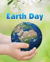 new earth day
