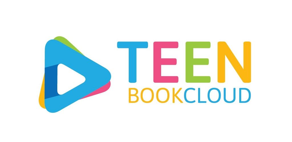 Teen Book Cloud Logo Opens in new window